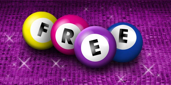 play free online bingo games
