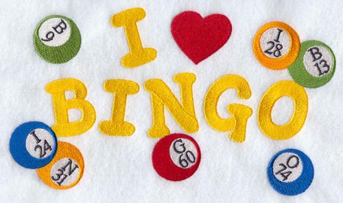 bingo brain