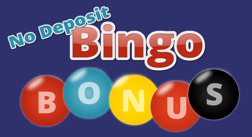 No Deposit Bingo Game
