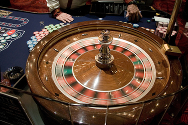by  Nigel Wilson - Roulette has always been one of the most popular casino games