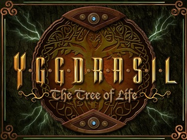 Yggdrasil - The Tree of Life Slot