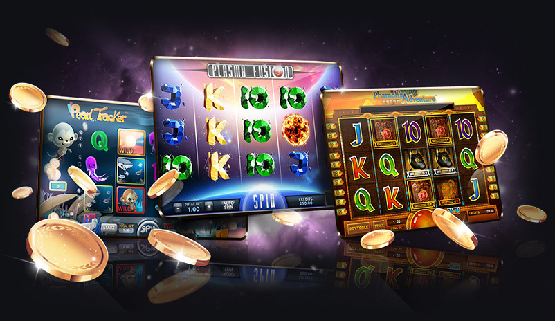 Best casino free apps